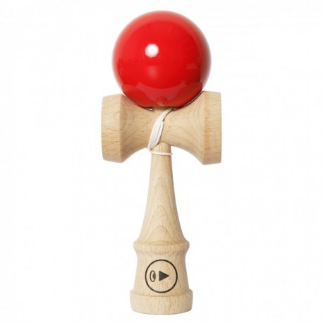 Kendama Play Pro II - Red