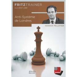 DVD Pelletier - Anti-Système de Londres