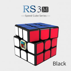 Cube 3x3 Moyu - Magnetic RS3M