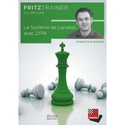 DVD Bauer - Le Système de Londres avec 2. Ff4