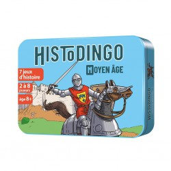 Histodingo: Moyen Age