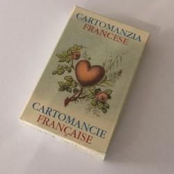 Cartomancie Française