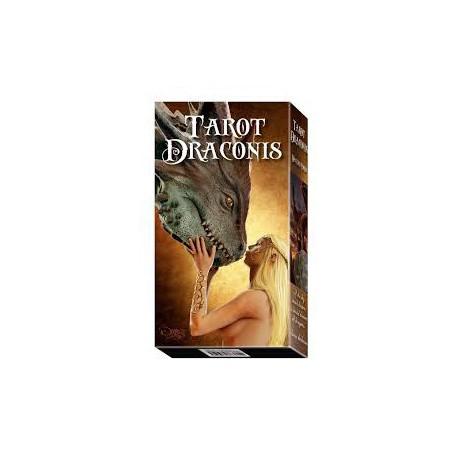 Tarot divinatoire Draconis