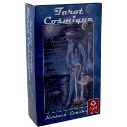 Tarot divinatoire Cosmique