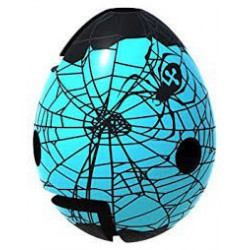 Smart Egg puzzle SPIDER Medium 27 moves