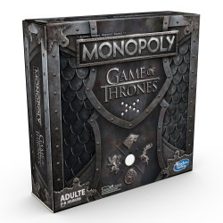 Monopoly Game of Thrones Edition 2019