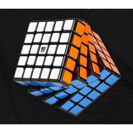 Cube 5x5 Magnétique - GTSM Moyu
