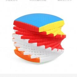 Cube 12x12 Stickerless - SengSo