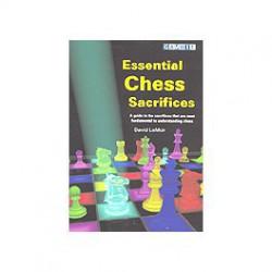LEMOIR - Essential Chess Sacrifices