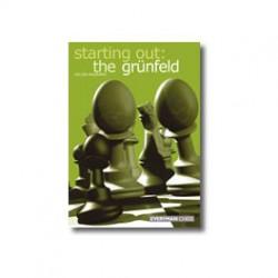 AAGAARD - Starting Out : Grunfeld