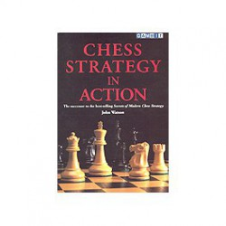 WATSON - Chess Strategy in Action