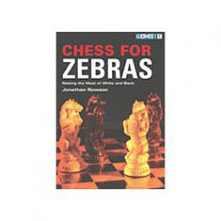 ROWSON - Chess for Zebras