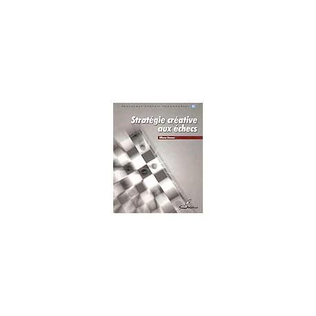 ROMERO - Stratégie créative aux échecs