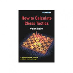 BEIM - How to Calculate Chess Tactics
