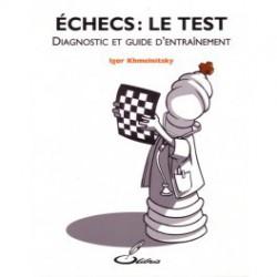 KHMELNITSKY - Echecs : le test