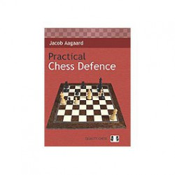 AAGAARD - Practical Chess Defence