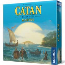 Les Colons de Catane - Extension Les Marins de Catane