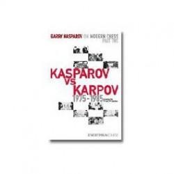 KASPAROV - Kasparov vs Karpov 1975-1985