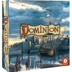 Dominion - Extension Rivages