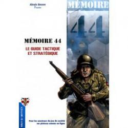 BEUVE - Mémoire 44 Guide Tactique et Stratégique