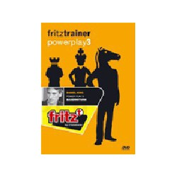 DVD KING - Power Play 3 : Pawn Storm