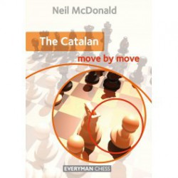 Neil McDonald - The Catalan move by move