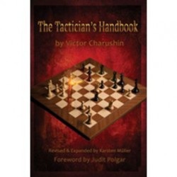 Charusin - Tactician's Handbook Revised & Expanded by Karsten Muller