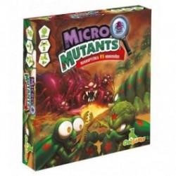 Micro Mutants Russoptères vs Araknoids