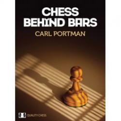 Portman - Chess behind bars (hard cover)