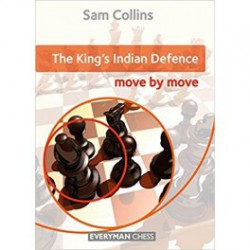Collins - King's Indian Defence: Move by Move
