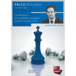 DVD Pelletier  Le Hérisson - un système universel