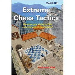 Afek - Extreme chess tactics