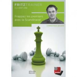 DVD Bauer - Frappez les premiers avec la Scandinave!