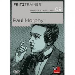 DVD Master Class 09 - Morphy