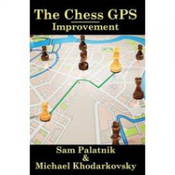 Palatnik & Khodarkovsky - The Chess GPS - Improvement