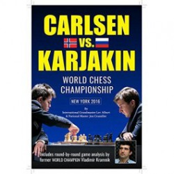 Alburt - Carlsen vs. Karjakin