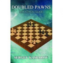 Kasparov - Doubled Pawns - Triumph or Trouble?