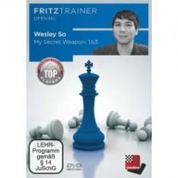 DVD Wesley So - My Secret Weapon: 1.b3