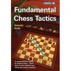 Gude - Fundamental chess tactics