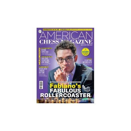 American Chess Magazine issue no. 6