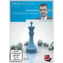 DVD Bologan - The Popular Italian
