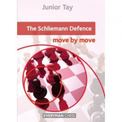 Tay - The Schliemann Defence Move by Move