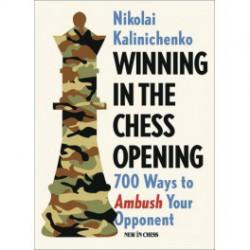 Kalinichenko - Winning in the Chess Opening
