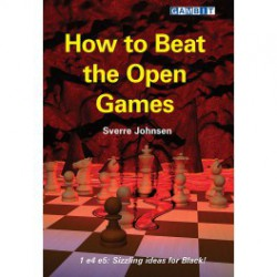 Johnsen - How to beat the open games