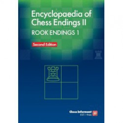 CD Encyclopedia of Chess Endings II - Rook Endings 1