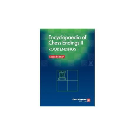 CD Encyclopedia of Chess Endings II - Rook Endings 1