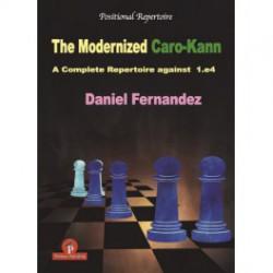 Modernized Caro-Kann, A Complete Repertoire for Black