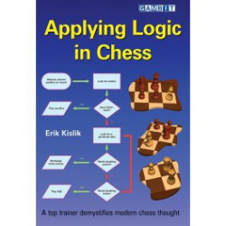 Kislik - Applying logic in chess