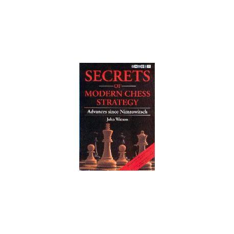 WATSON - Secrets of Modern Chess Strategy