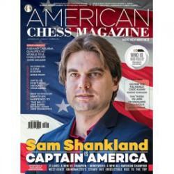 American Chess Magazine n° 7